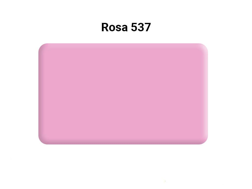 MASSA PARA BISCUIT ACRILEX 90G 537 ROSA