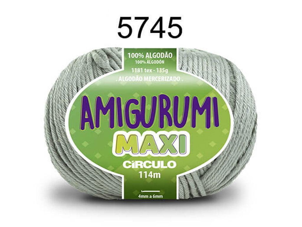 FIO AMIGURUMI MAXI 135G 5745