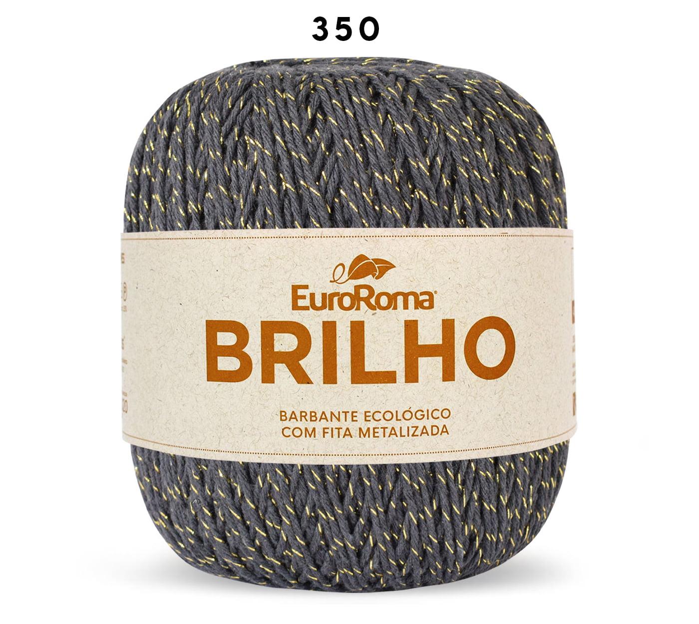 EUROROMA BRILHO OURO 6 400G CHUMBO