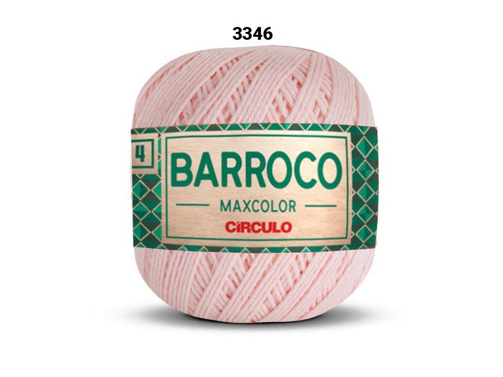 BARROCO MAXCOLOR 4 200G 3346