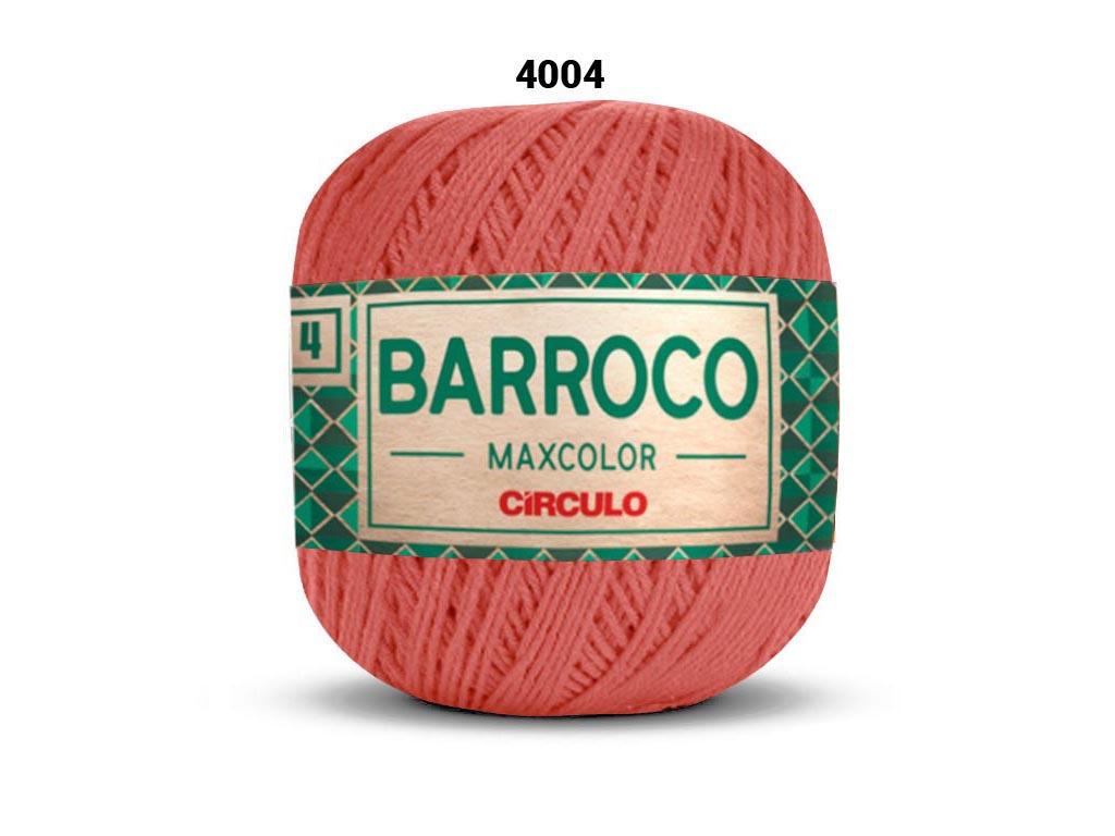 BARROCO MAXCOLOR 4 200G 4004