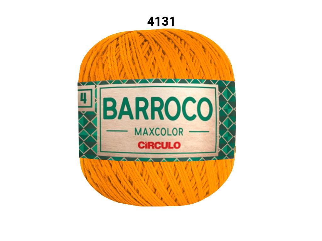 BARROCO MAXCOLOR 4 200G 4131