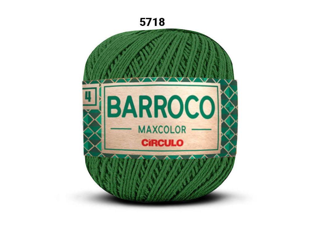 BARROCO MAXCOLOR 4 200G 5718
