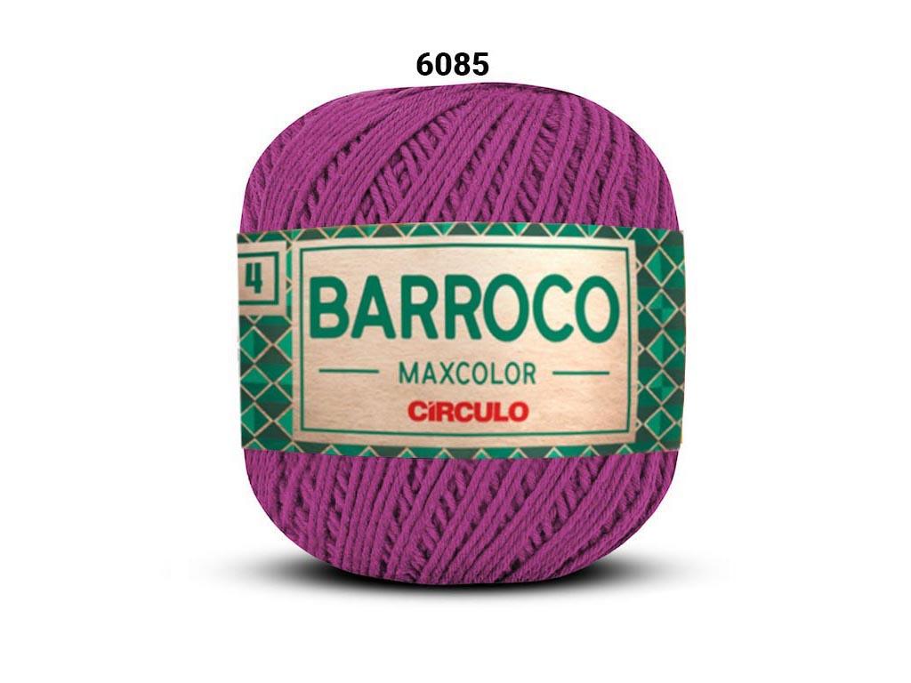BARROCO MAXCOLOR 4 200G 6085