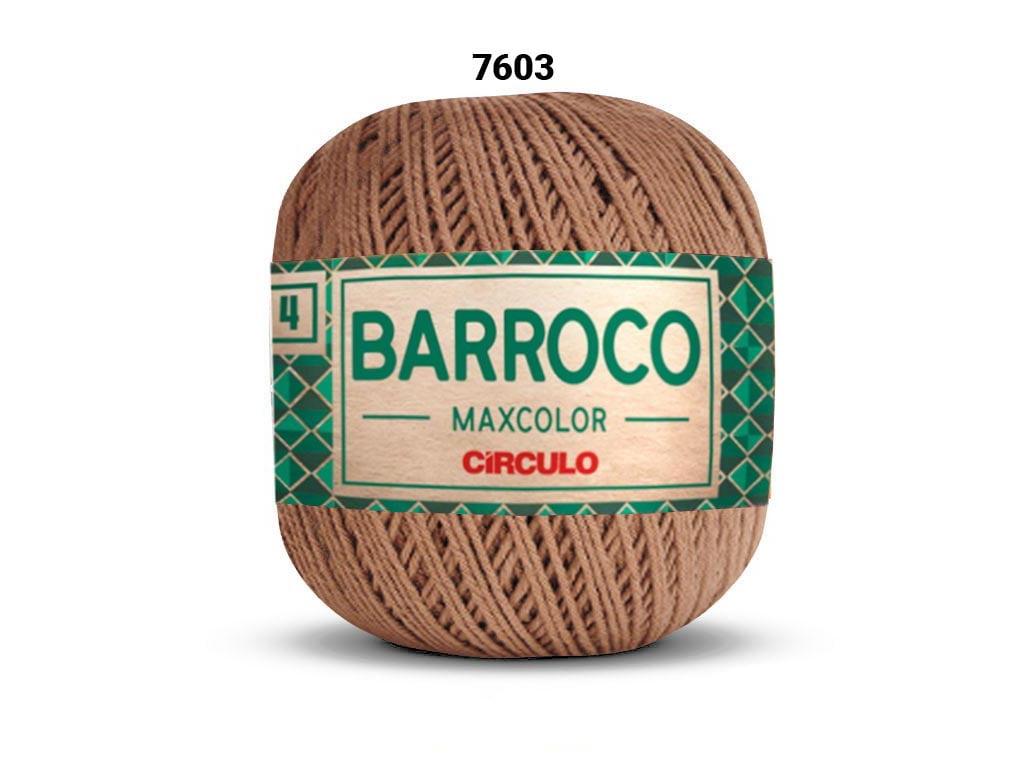 BARROCO MAXCOLOR 4 200G 7603