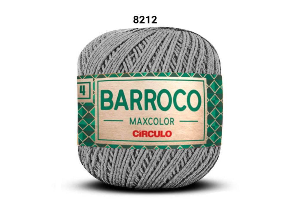 BARROCO MAXCOLOR 4 200G 8212