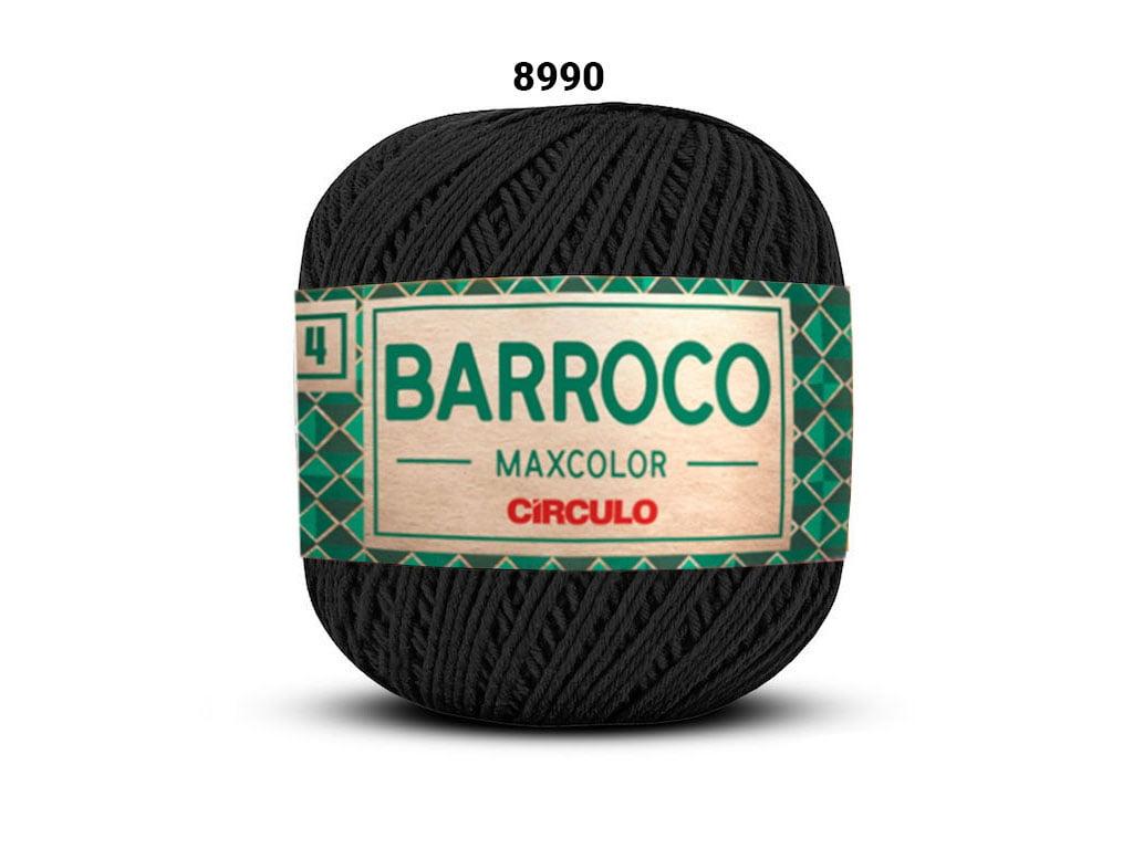 BARROCO MAXCOLOR 4 200G 8990