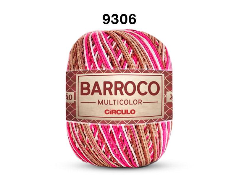 BARROCO MULTICOLOR 4/6 9306