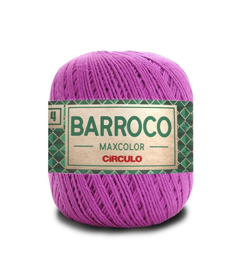 (FORA DE LINHA) BARROCO MAXCOLOR 4 200G 6214