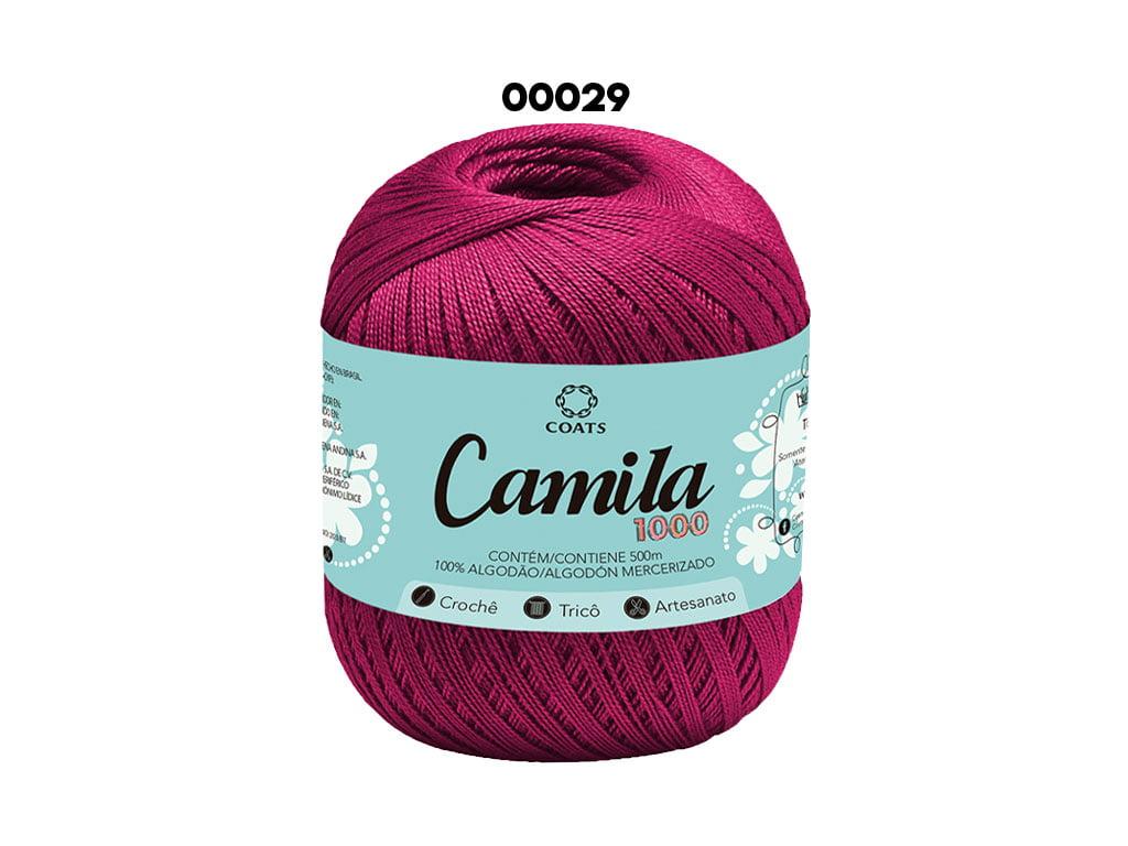 LINHA CAMILA 1000 0029