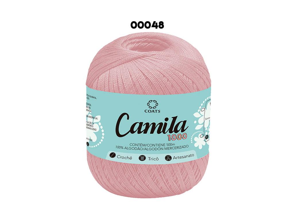 LINHA CAMILA 1000 0048
