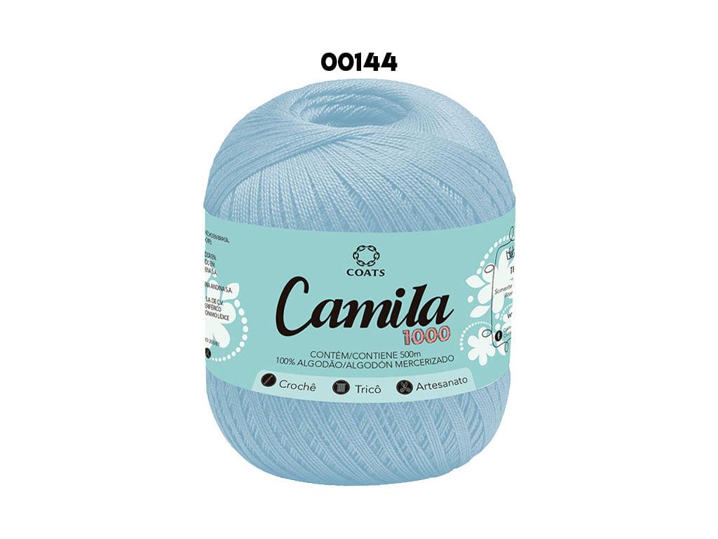 LINHA CAMILA 1000 0144