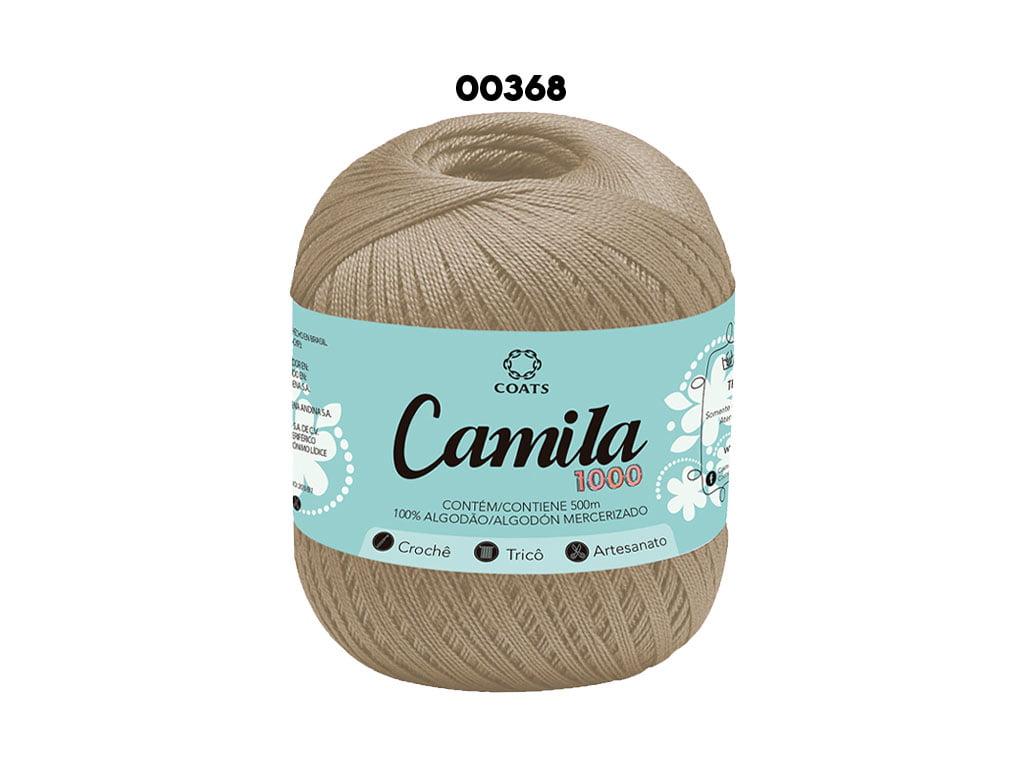 LINHA CAMILA 1000 0368