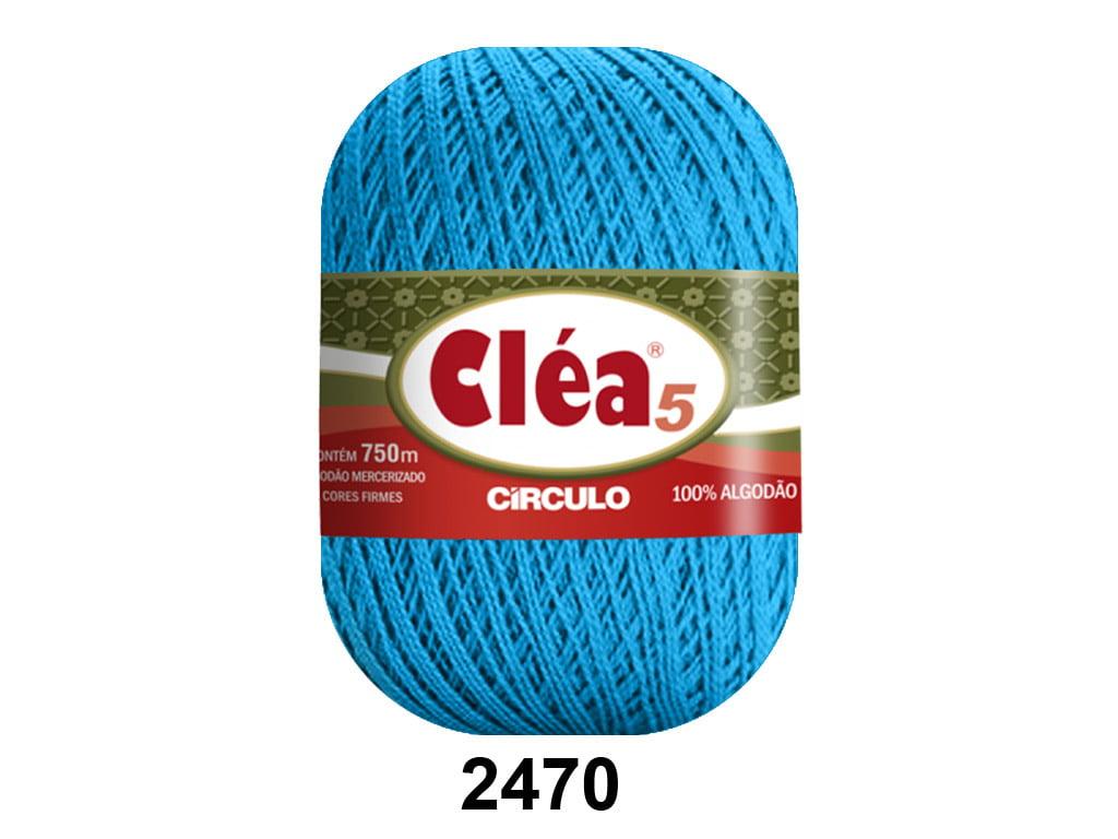 LINHA CLEA 5 2470 ENSEADA