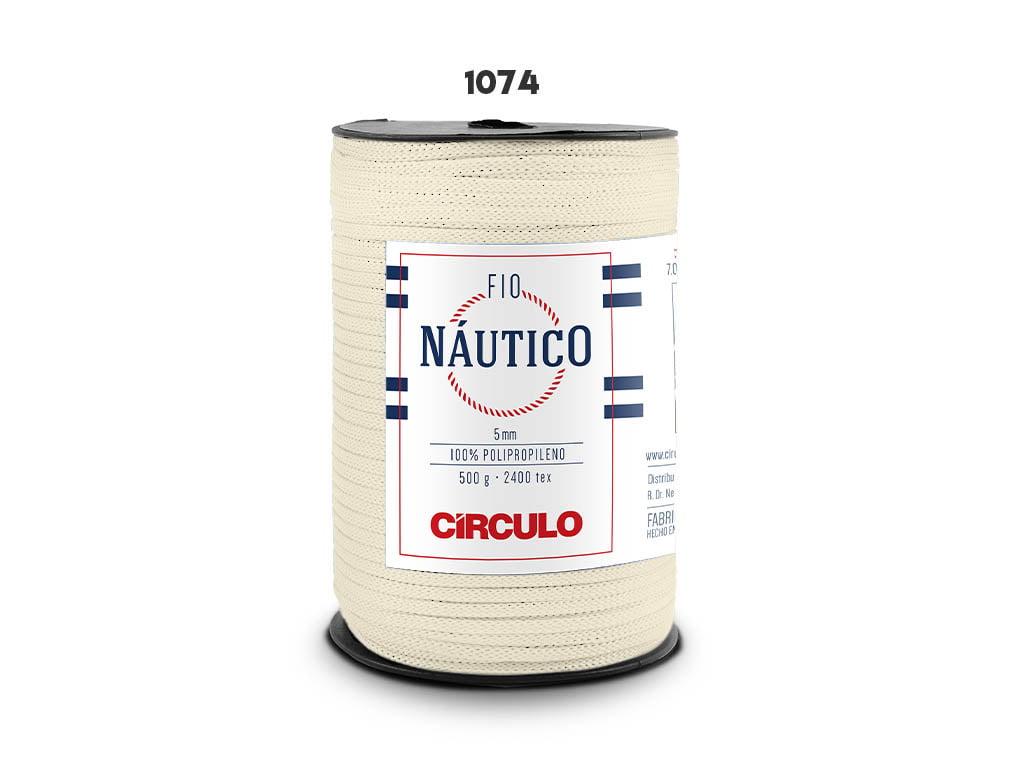 FIO NAUTICO CIRCULO 1074