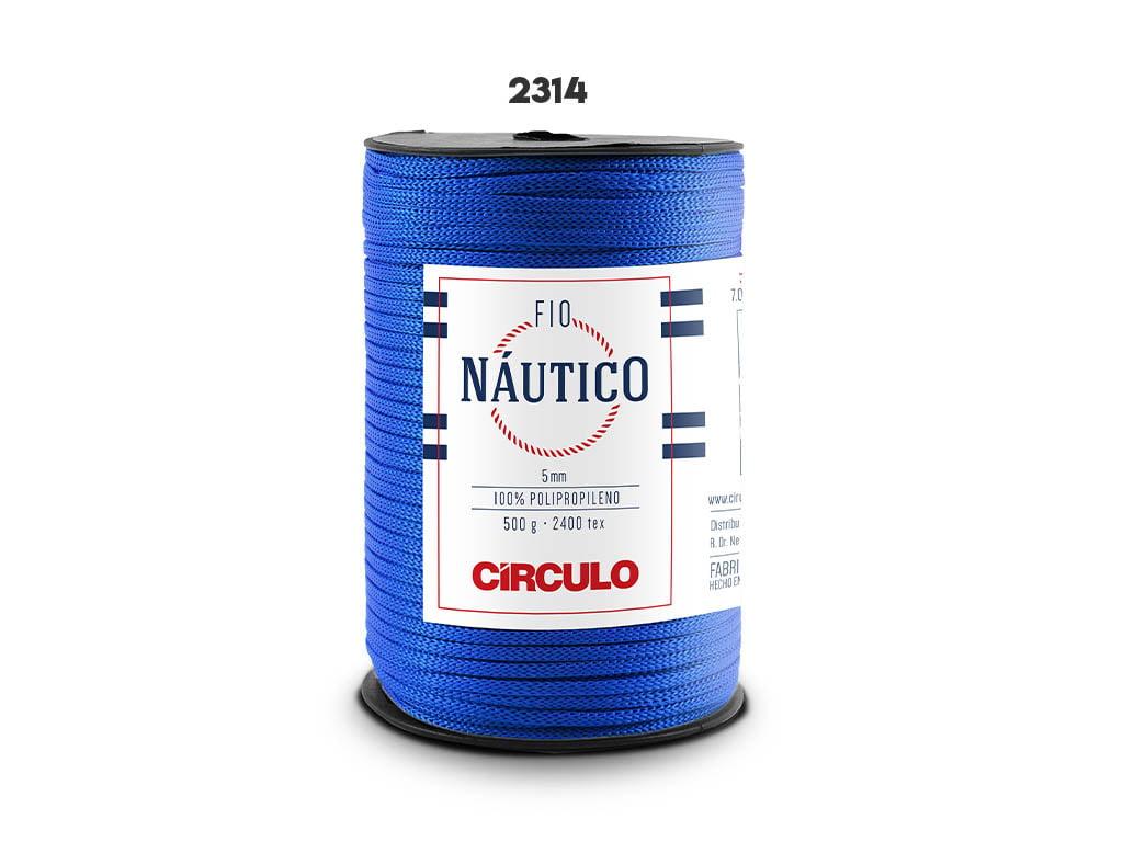 FIO NAUTICO CIRCULO 2314