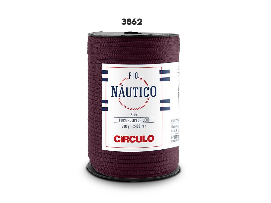 FIO NAUTICO CIRCULO 3862