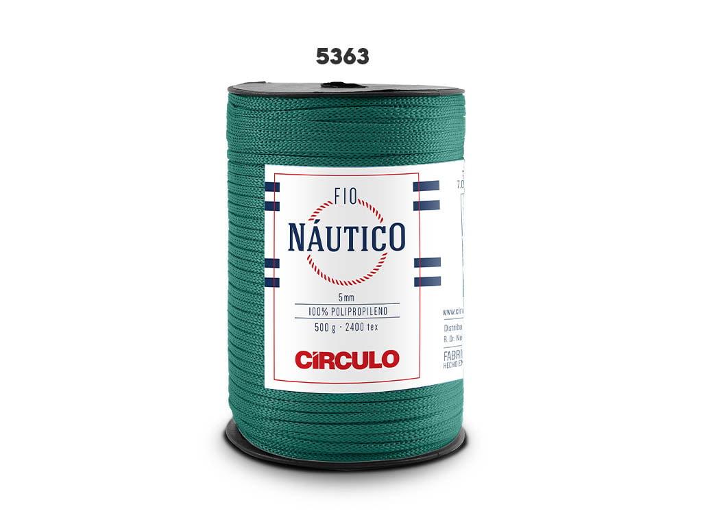 FIO NAUTICO CIRCULO 5363