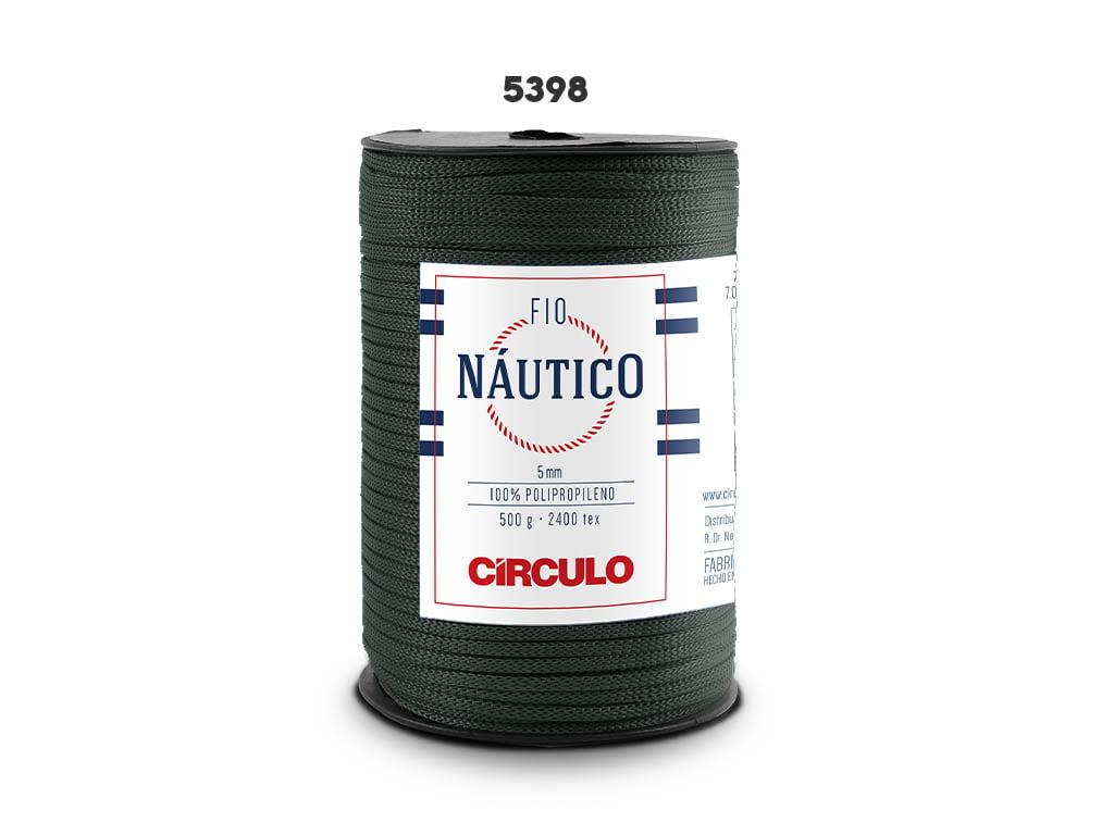 FIO NAUTICO CIRCULO 5398