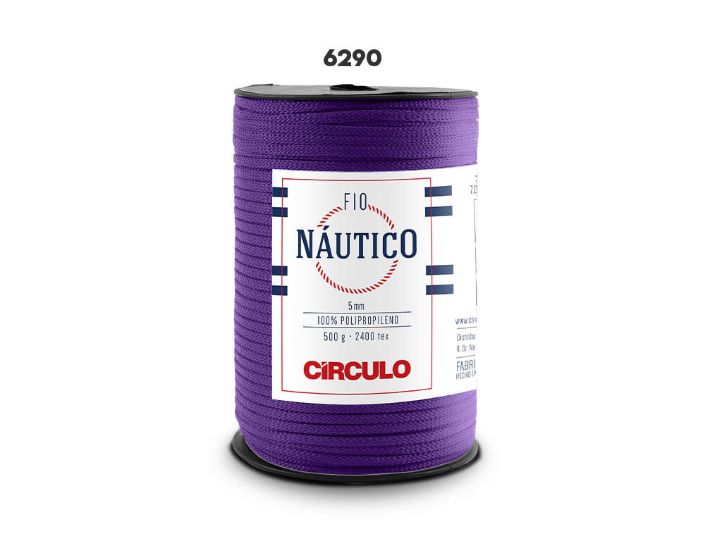 FIO NAUTICO CIRCULO 6290