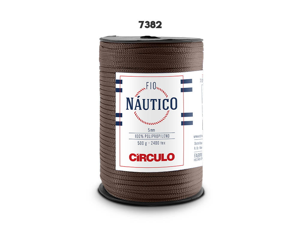 FIO NAUTICO CIRCULO 7382