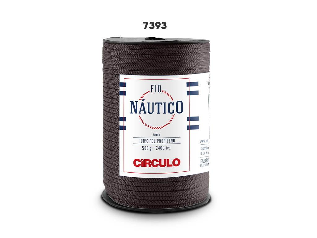 FIO NAUTICO CIRCULO 7393