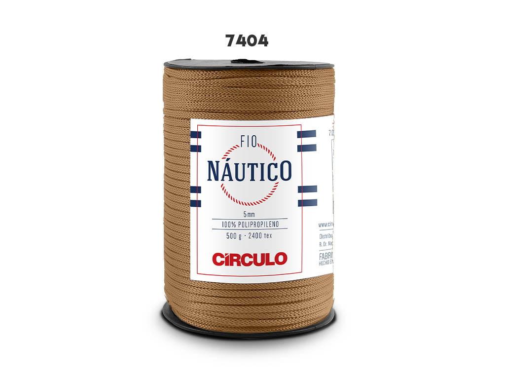 FIO NAUTICO CIRCULO 7404