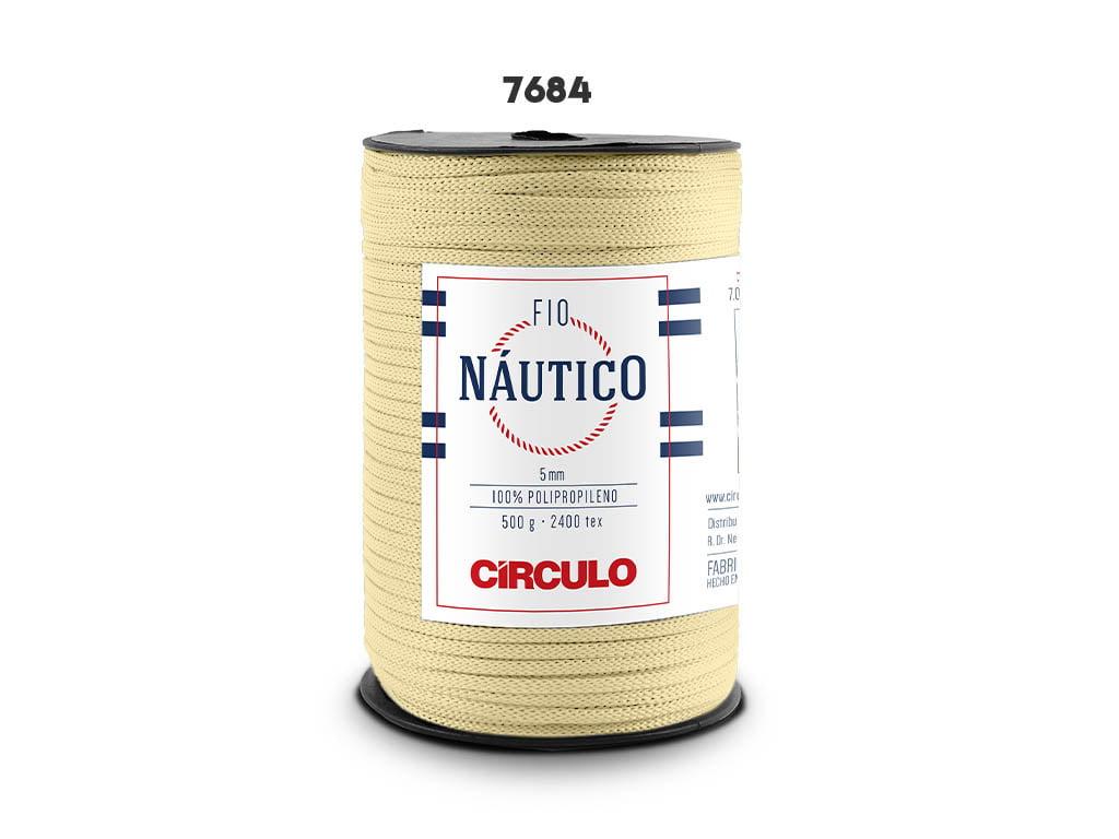FIO NAUTICO CIRCULO 7684