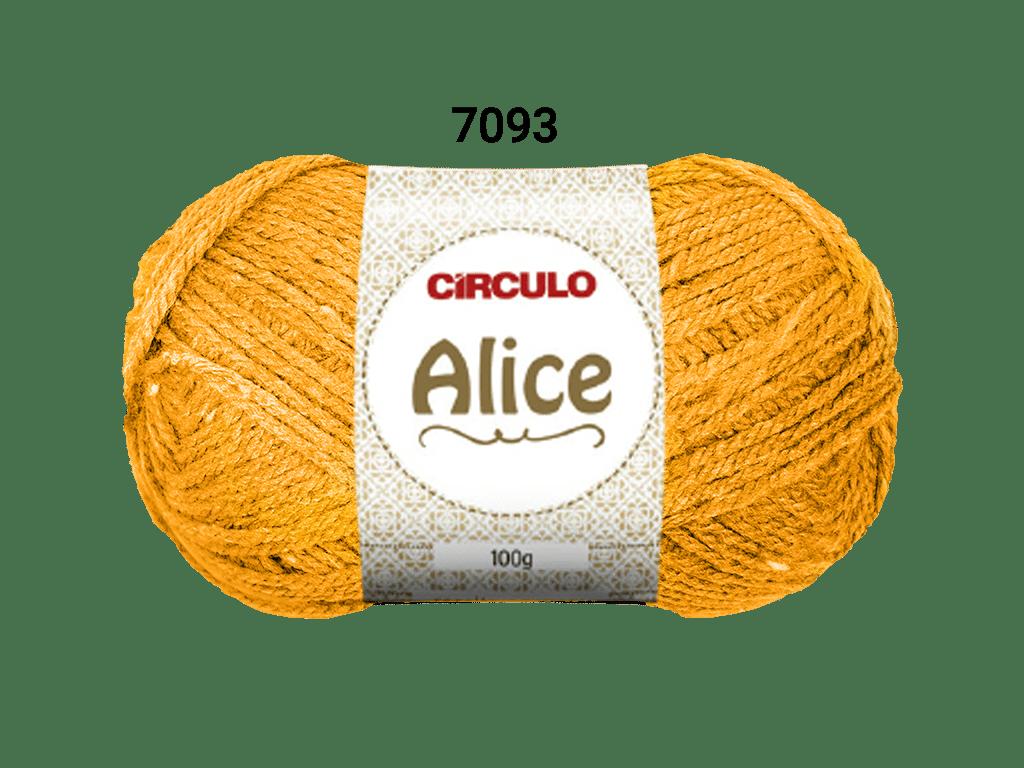 LA ALICE 100G 7093