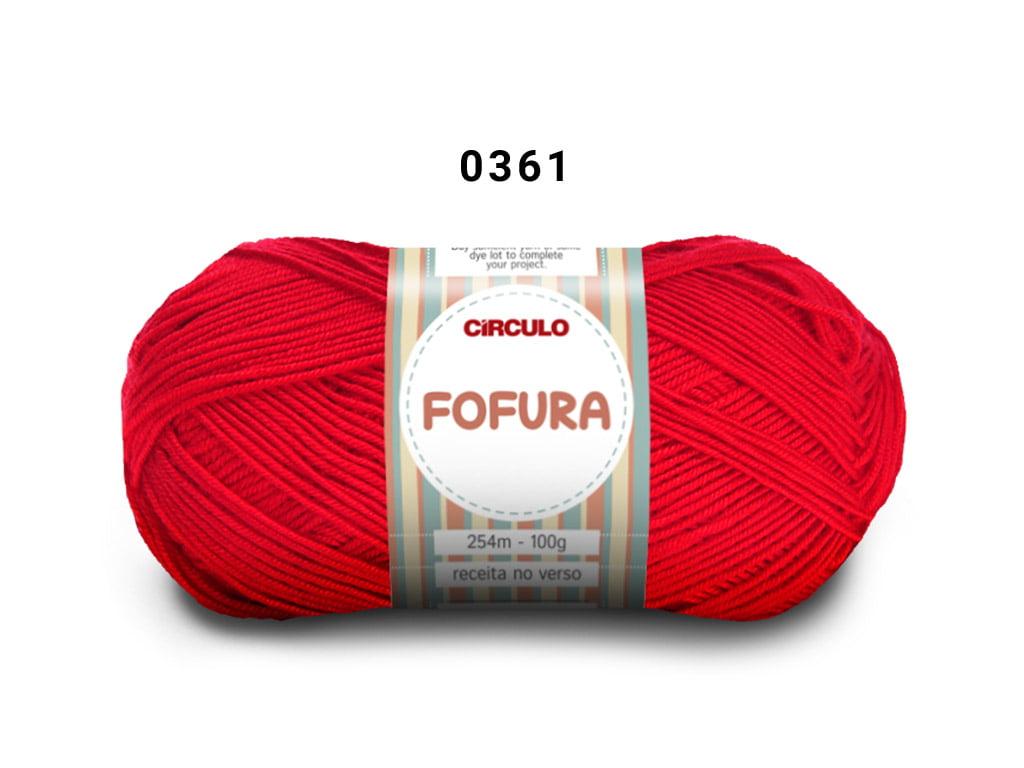 LA FOFURA BABY KIDS 100G 0361