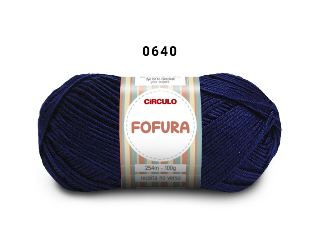 LA FOFURA BABY KIDS 100G 0640
