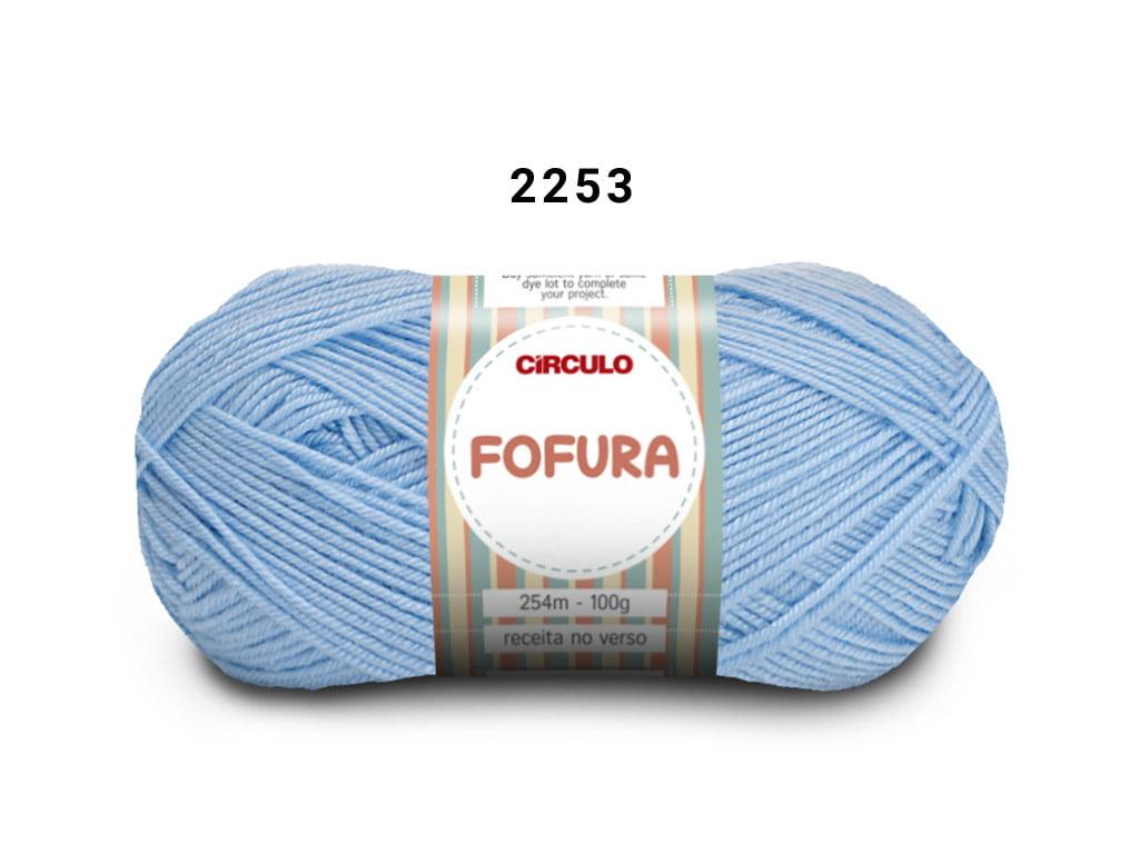 LA FOFURA BABY KIDS 100G 2253