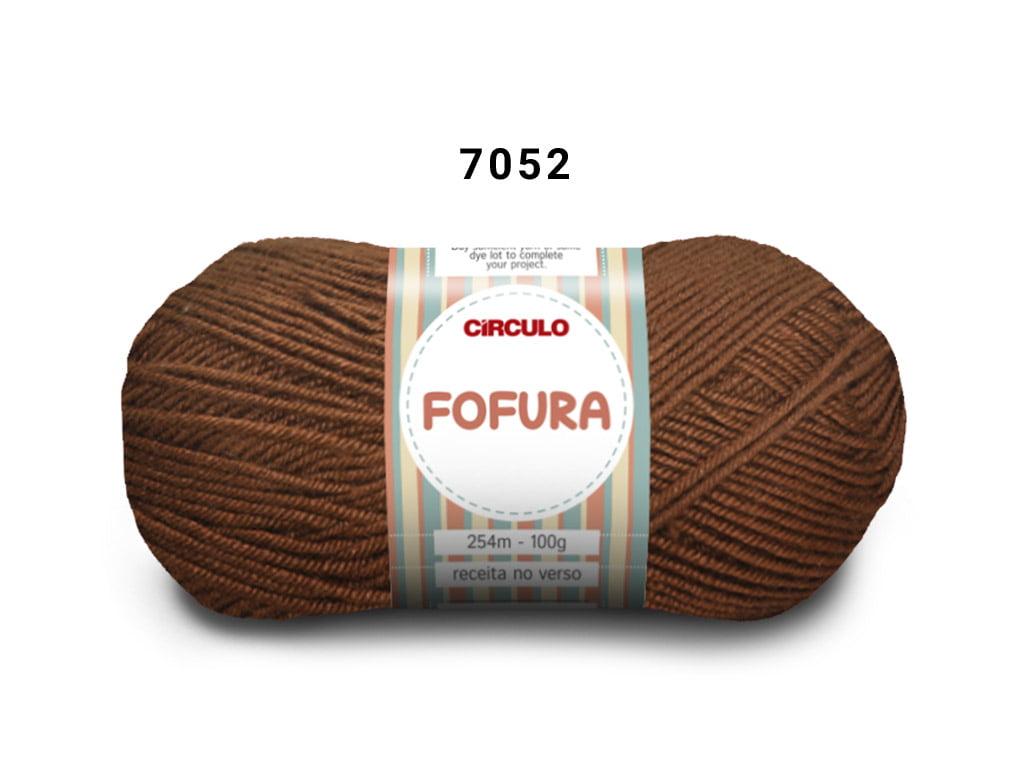 LA FOFURA BABY KIDS 100G 7052