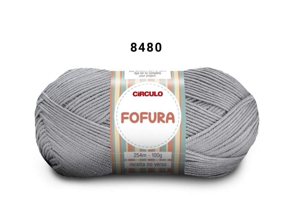 LA FOFURA BABY KIDS 100G 8480