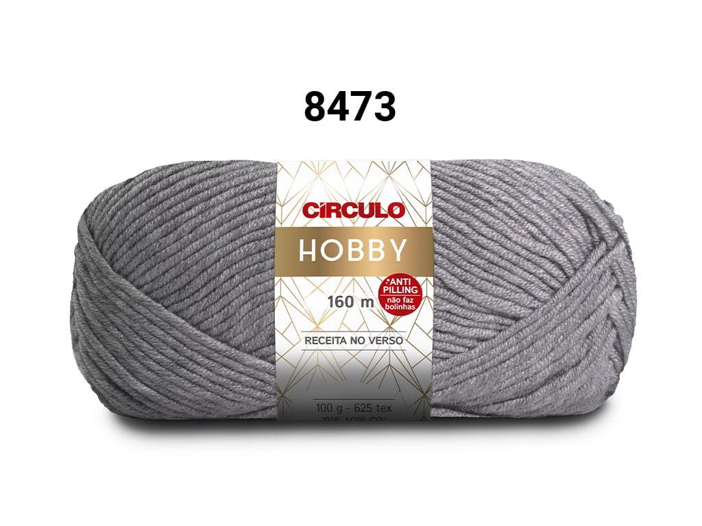 LA HOBBY 100G 8473