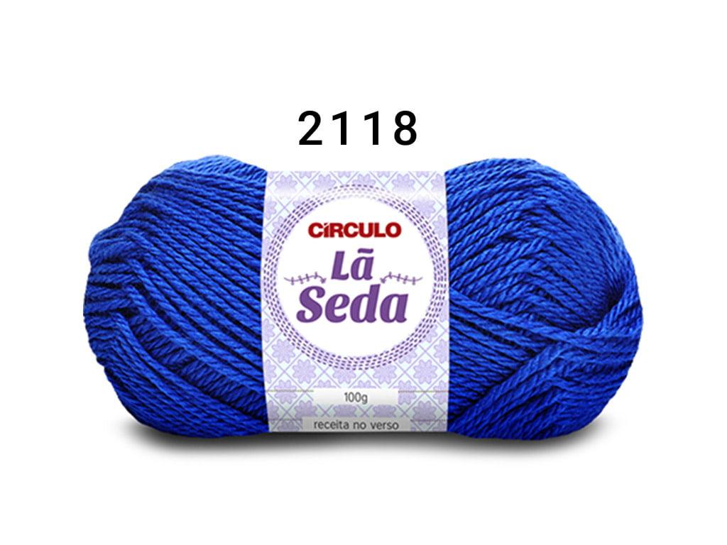 LA SEDA 100G 2118