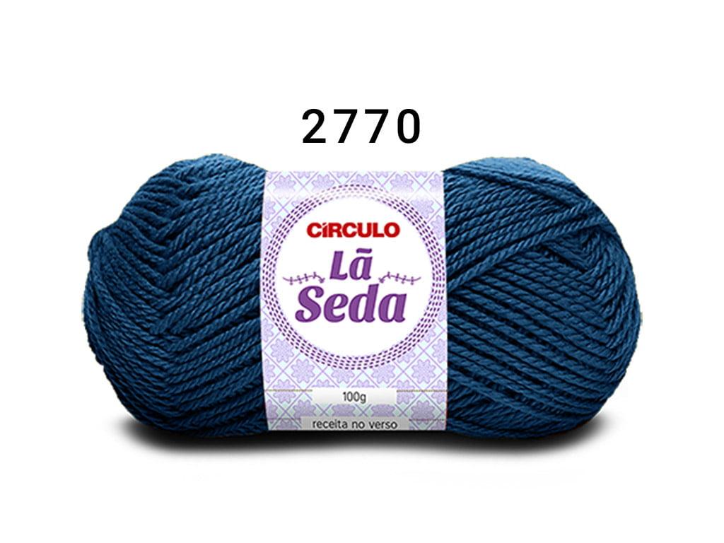 LA SEDA 100G 2770