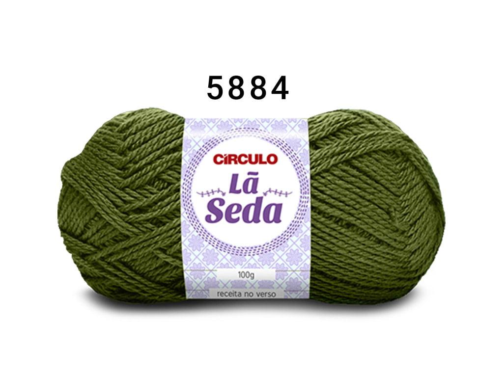LA SEDA 100G 5884
