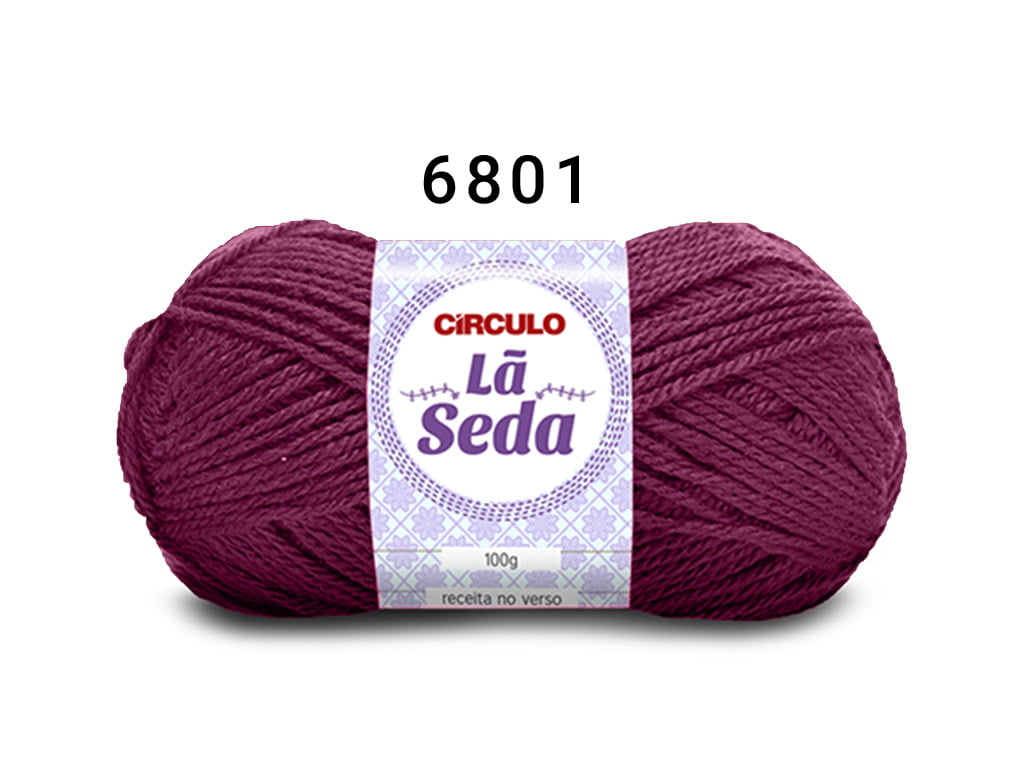 LA SEDA 100G 6801