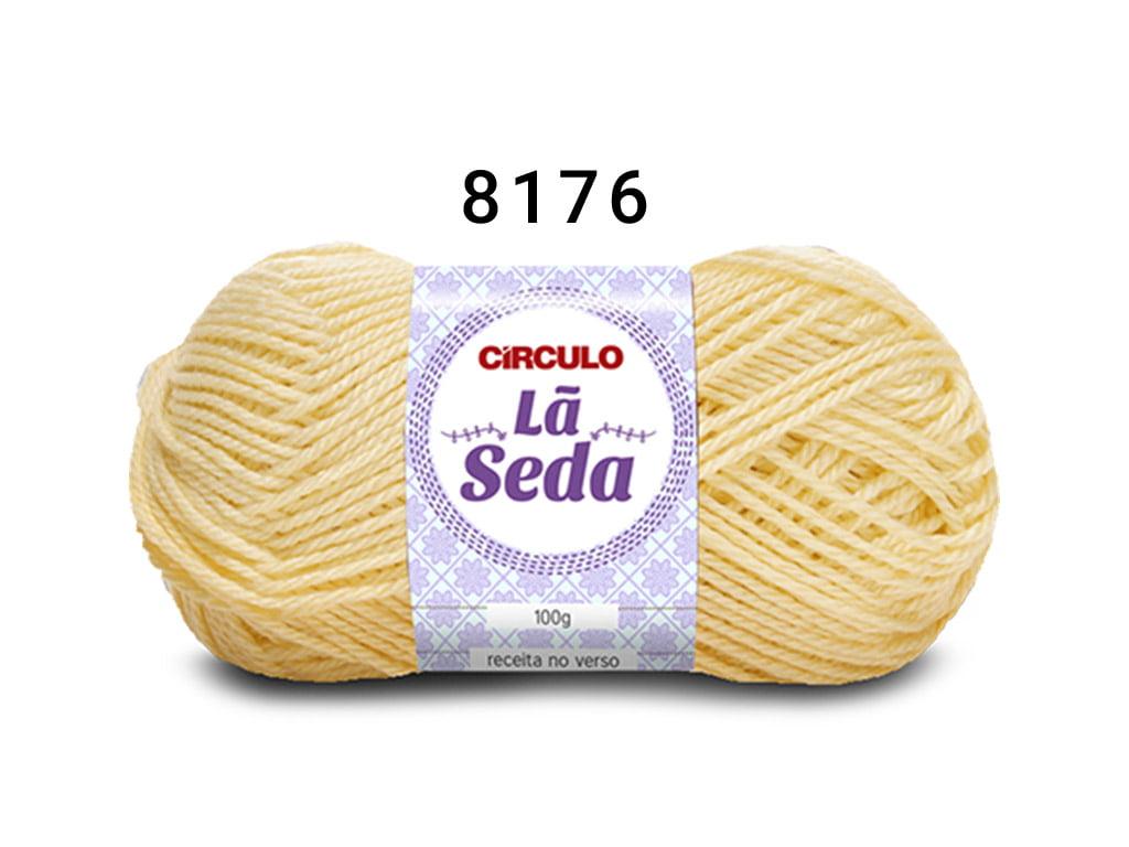 LA SEDA 100G 8176