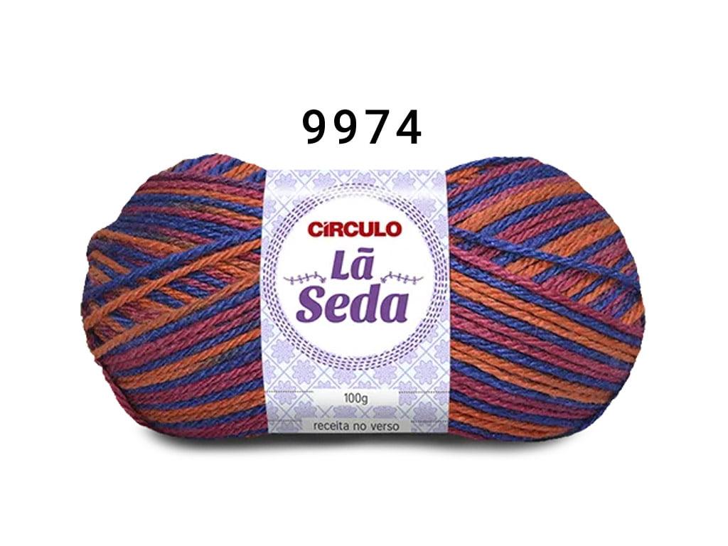 LA SEDA 100G 9974