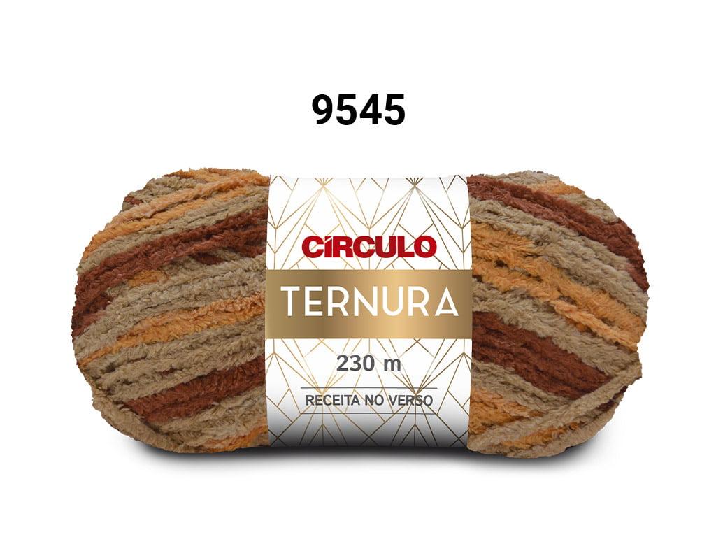 LA TERNURA 100G 9545