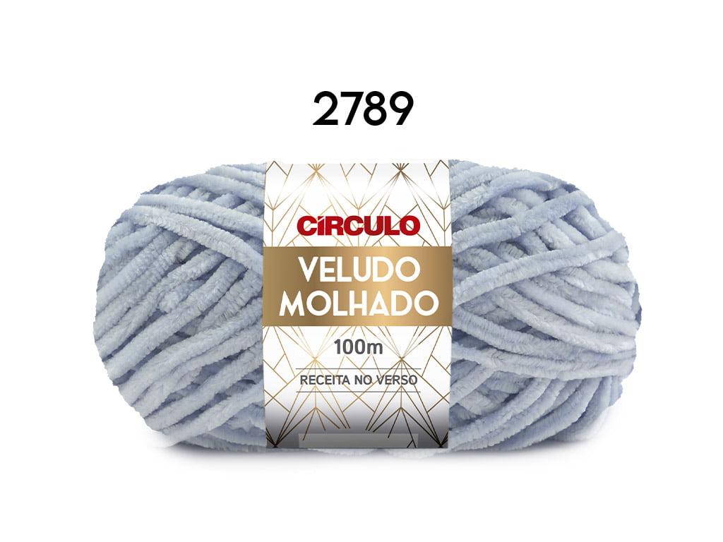 LA VELUDO MOLHADO 100G 2789
