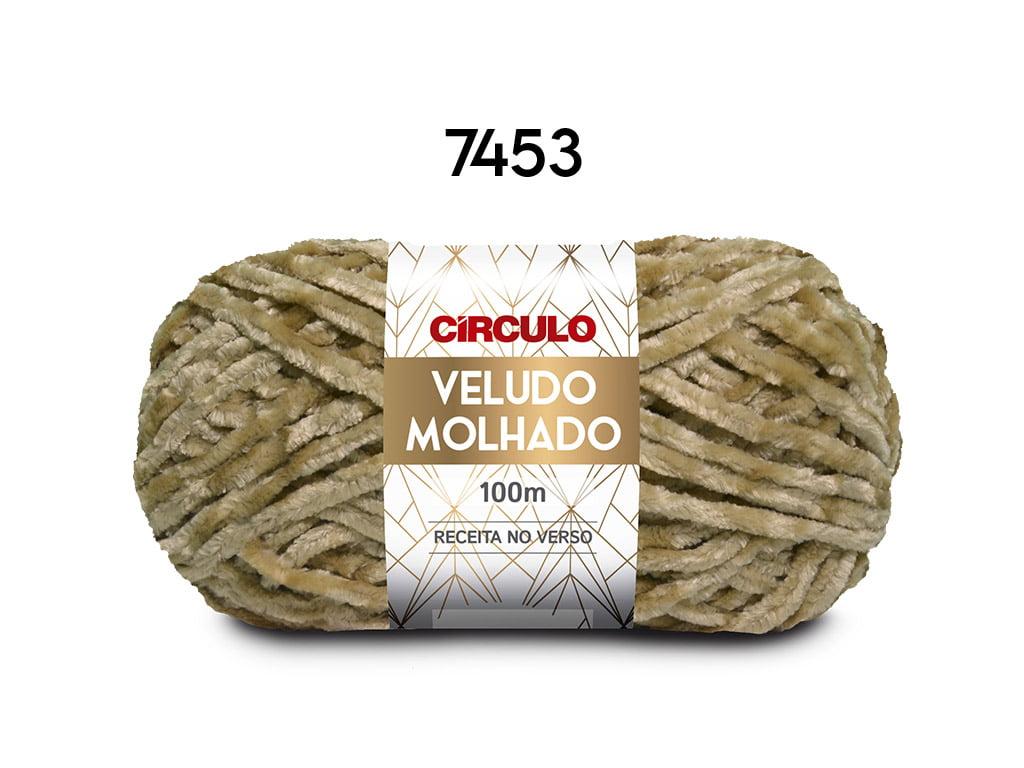LA VELUDO MOLHADO 7453