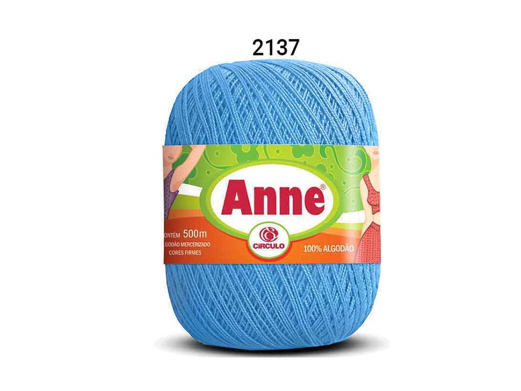 LINHA ANNE 500 2137