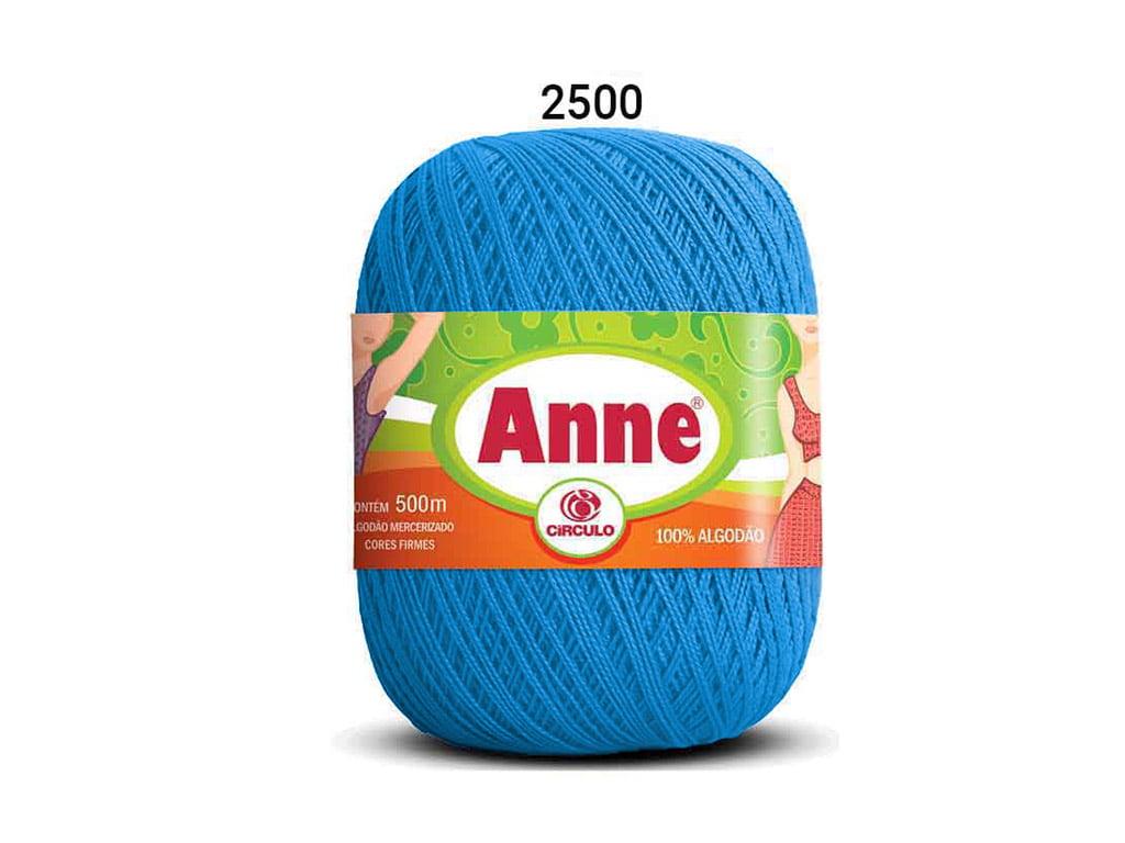 LINHA ANNE 500 2500
