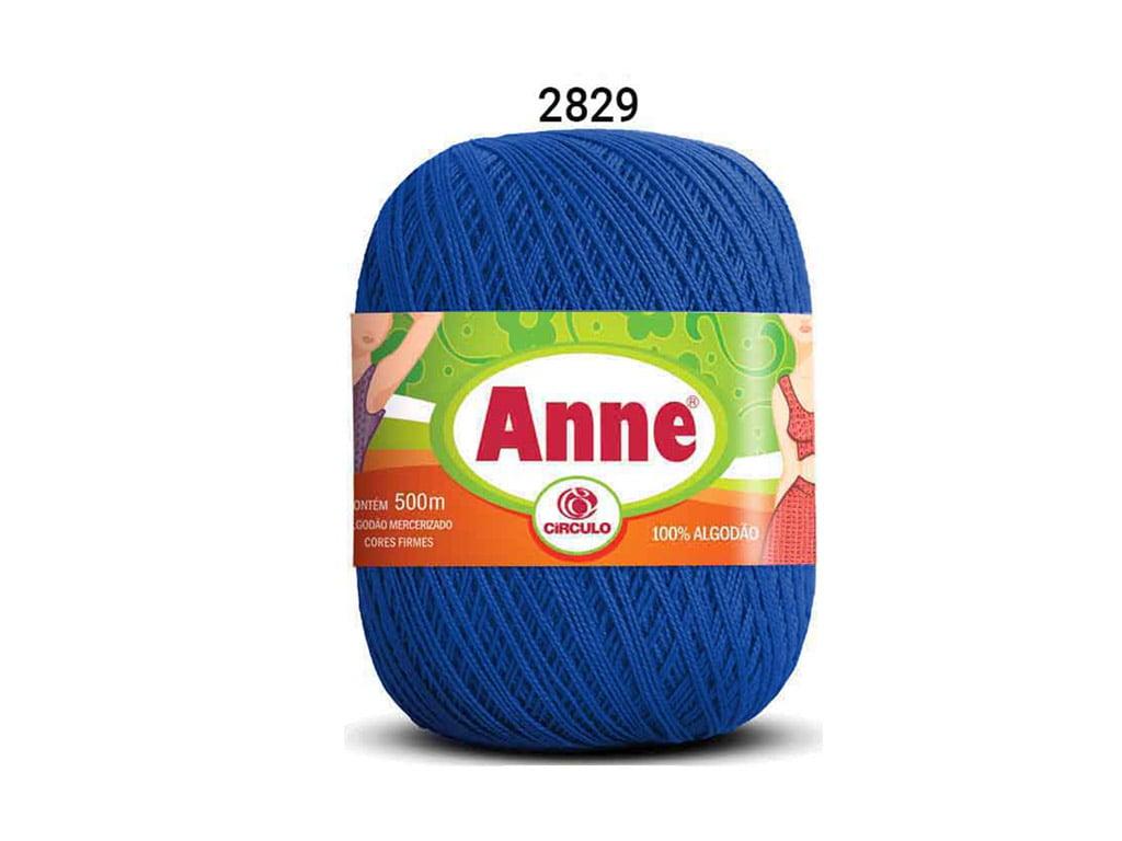 LINHA ANNE 500 2829