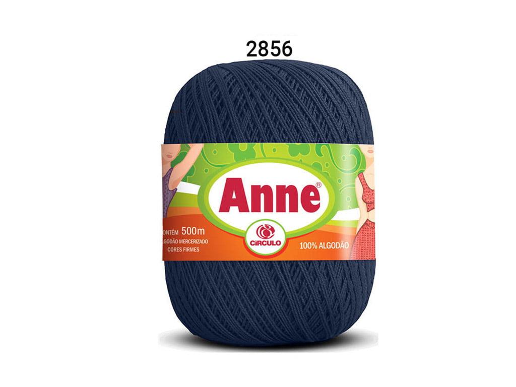 LINHA ANNE 500 2856