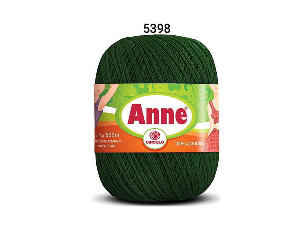 LINHA ANNE 500 5398