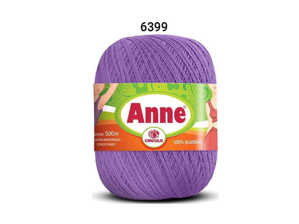LINHA ANNE 500 6399